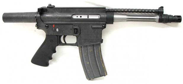 AR Pistols - AR Discussion - New Jersey Gun Forums