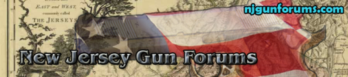 New Jersey Gun Forums