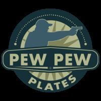 Pew Pew Plates