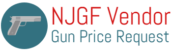 NJGF Price Request