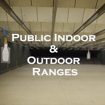 Hague's Indoor Gun Range