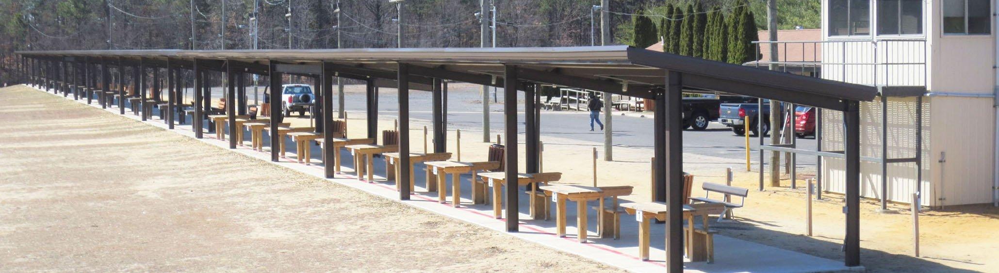 Range 14 - Joint Base Fort Dix