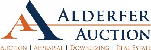 Alderfer Auction 161